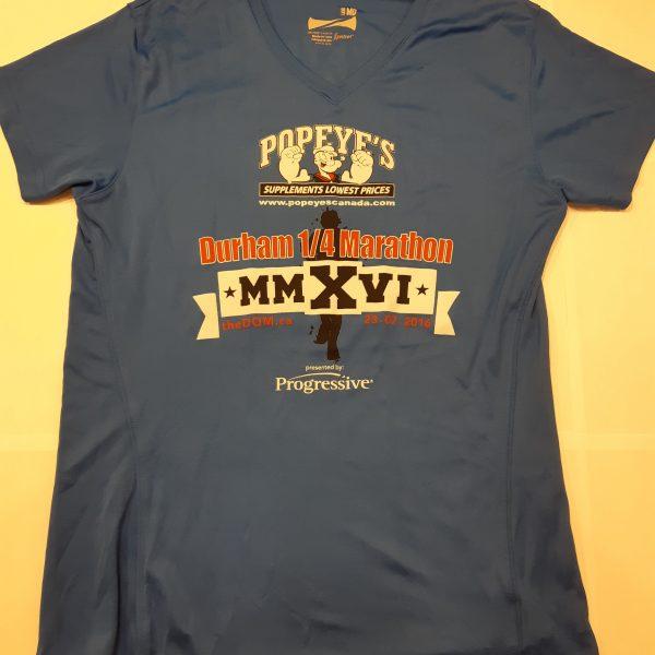 2016 Women's DQM Shirt
