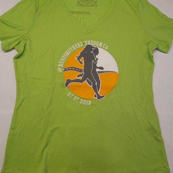 2019 DQM Shirt – Women